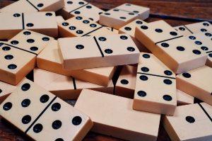 Withdraw Domino Gaple